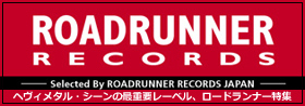 ROADRUNNER RECORDS特集