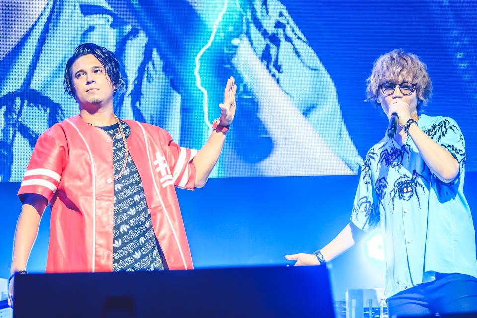 【全曲レポート!】ヒプノシスマイク2nd LIVE開催!歴史的なアツいバトルが繰り広げられる!