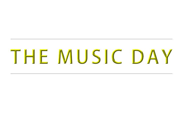 本日『THE MUSIC DAY』10時間生放送!
