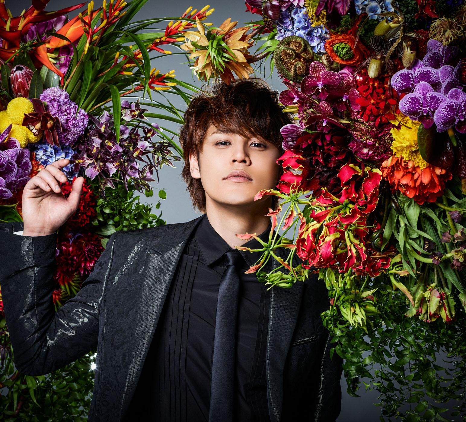 【お誕生日&10周年おめでとう!】宮野真守初のベストアルバム「MAMORU MIYANO presents M&M THE BEST」配信スタート!