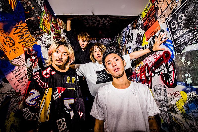 話題のホンダCM曲 ONE OK ROCK「Change」好評配信中!ワンオク