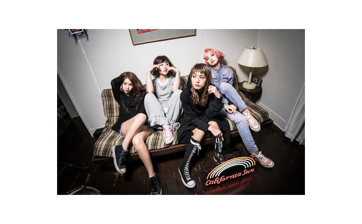 SCANDAL 初の配信限定シングル「恋するユニバース」配信中!