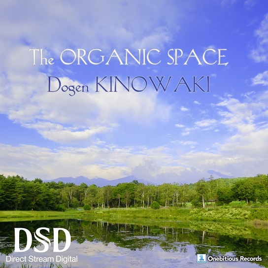The_ORGANIC_SPACE_JKT