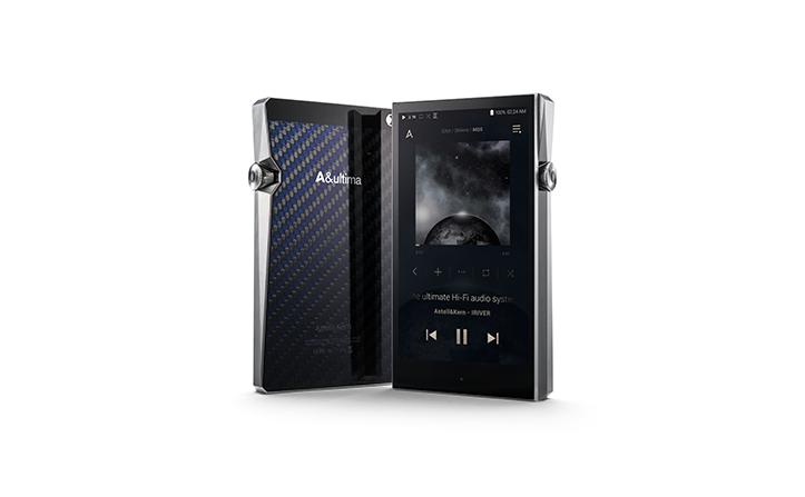 Astell&Kernの第四世代となるポータブルオーディオプレーヤー「A&ultima SP1000」が7月7日発売