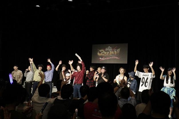 本日25:40~ TOKYO MX「アニレゾ!!」特番放送