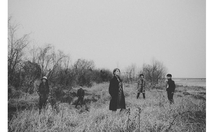 la la larks『Culture Vulture』配信開始! 結成5年目にして発表されるファーストアルバム