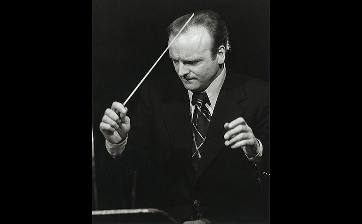 カール・リヒター指揮によるバッハ・カンタータ集がリリース。ドイツ・グラモフォンによる最新リマスター