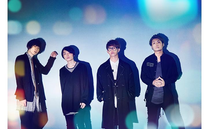 BLUE ENCOUNTの新曲「さよなら」MV解禁!