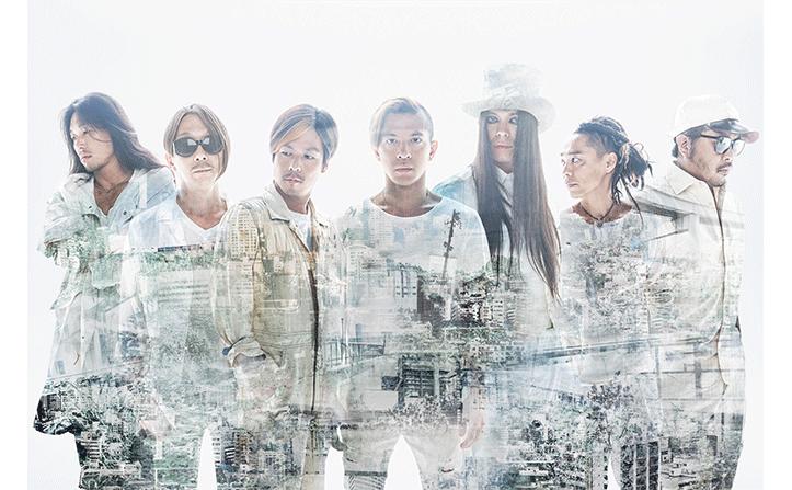 Dragon Ash約3年ぶりのシングルリリース決定!