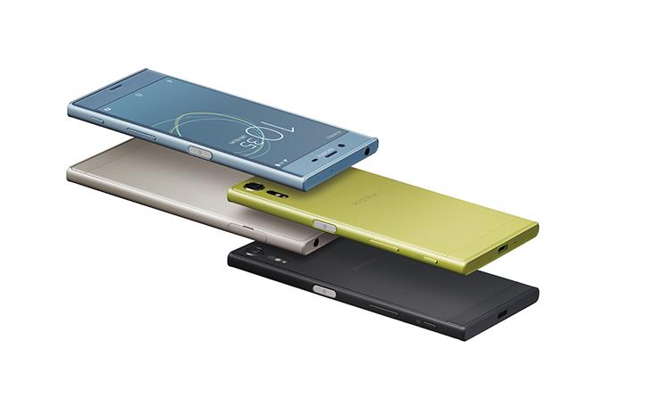 Xperia新シリーズ「Xperia XZs」が明日5月26日(金)に発売予定