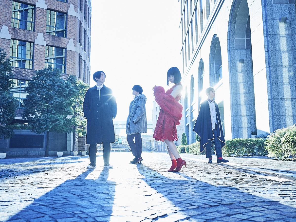 fhána 3rdアルバム『World Atlas』ハイレゾ独占先行配信&購入者イベント決定!