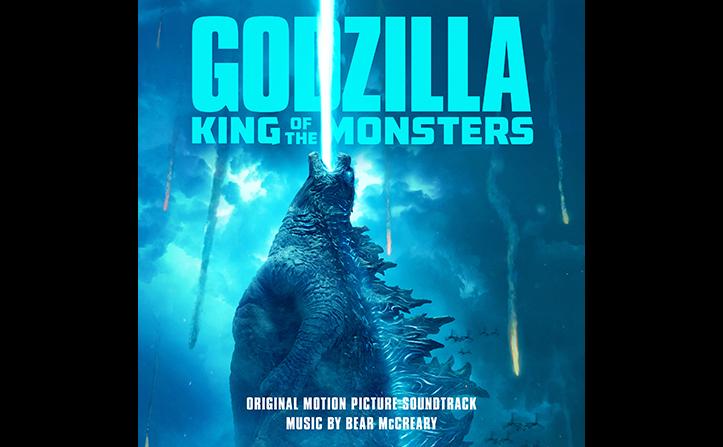 『ゴジラ キング・オブ・モンスターズ』サントラは原作シリーズへのオマージュを盛り込んだ内容!