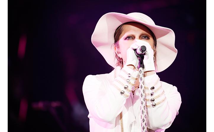 L'Arc-en-Ciel 『25th L'Anniversary LIVE at TOKYO DOME』 オフィシャルライブレポート【2日目:4月9日(日)】