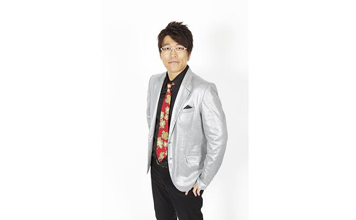 「アニ☆ステ」メインMCとしておなじみ・古坂大魔王(KOSAKA DAIMAOU)新曲リリース!?