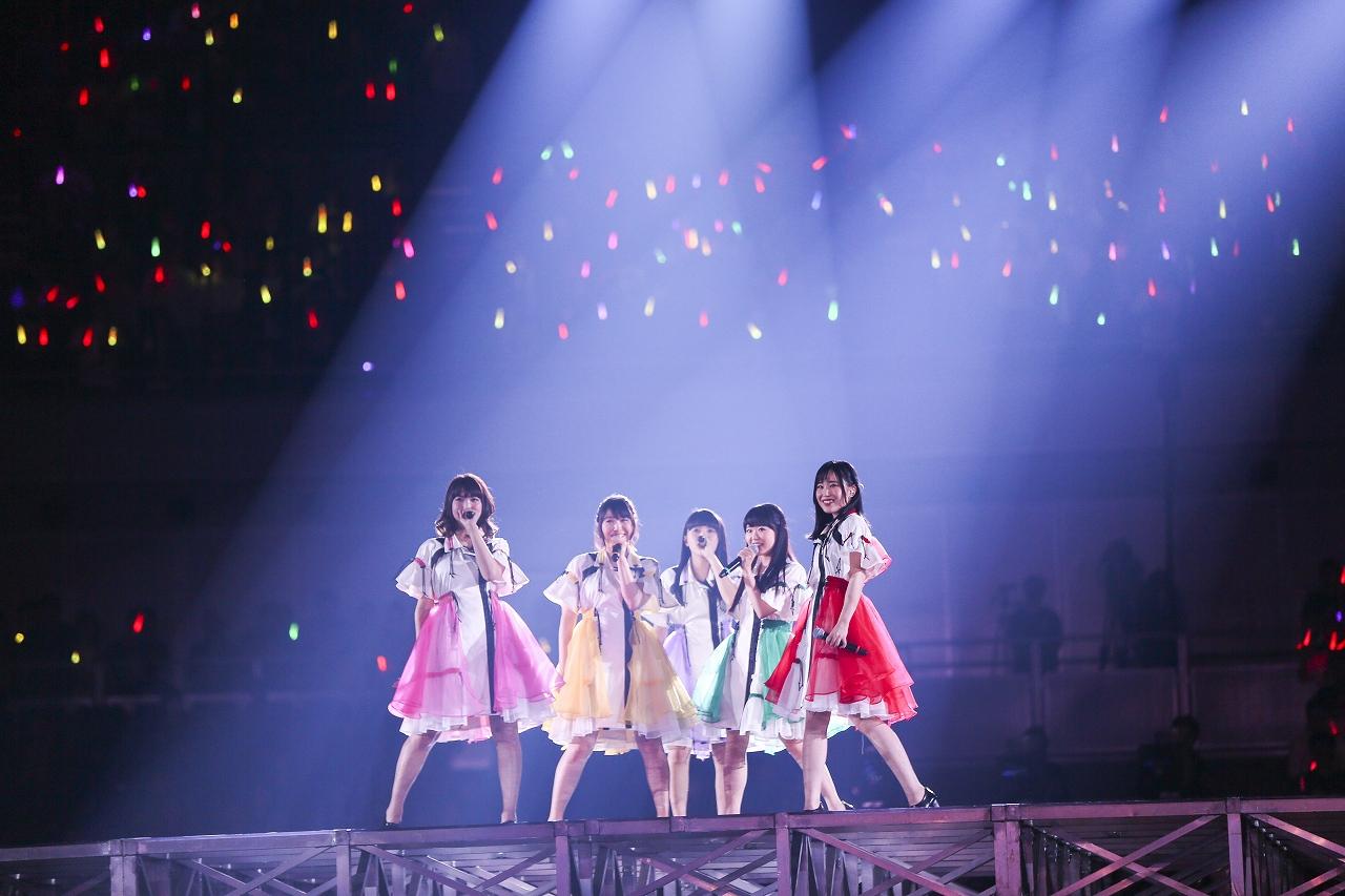 """「""""ワルキューレ"""" 3rd LIVE 『ワルキューレは裏切らない』 at 横浜アリーナ」 オフィシャルレポート"""