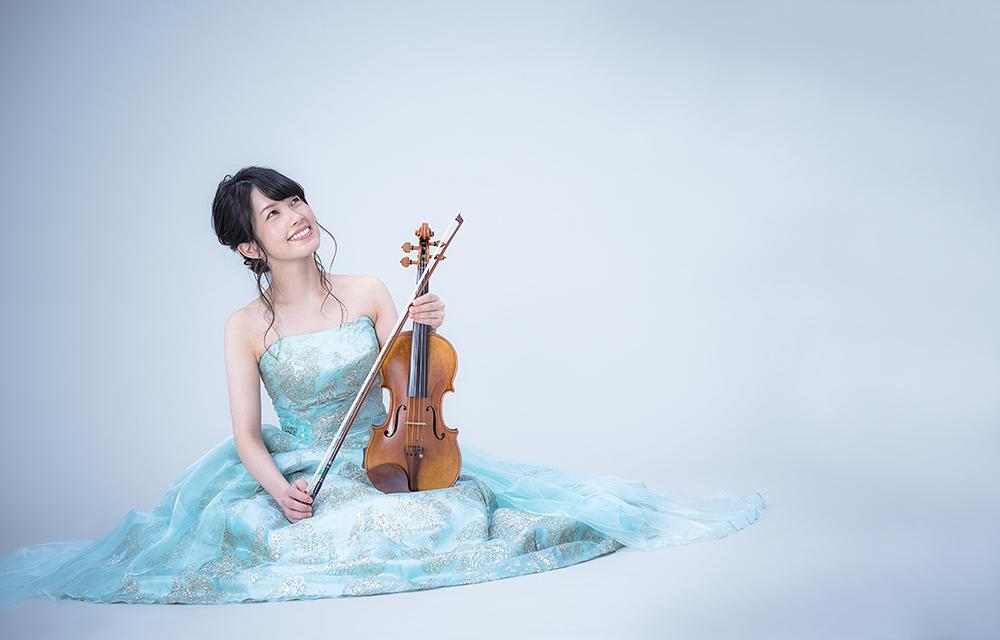 故郷への想いを奏でるヴァイオリンをハイスペック録音で! 間脇佑華『わが母の教え給いし歌』