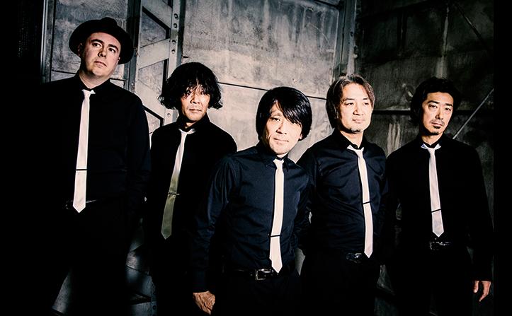 『ファイナルファンタジーXIV』オフィシャルバンド! ワールドワイドに活躍の場を広げる「THE PRIMALS」、バンド単独での 1st Album配信開始!