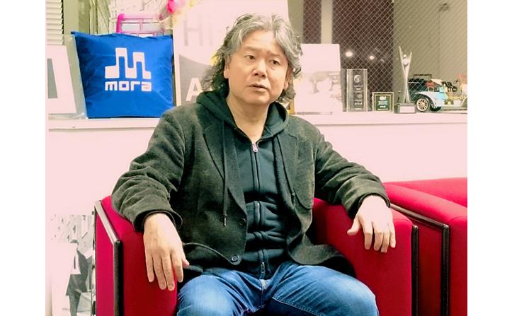 DSD専門レーベル「Onebitious Records」安眠ピアノアルバム完成記念・津田直士プロデューサーに訊く(前編)