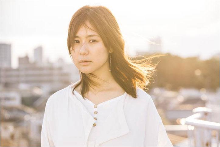 中嶋ユキノ、浜田省吾プロデュースによるメジャーデビュー!