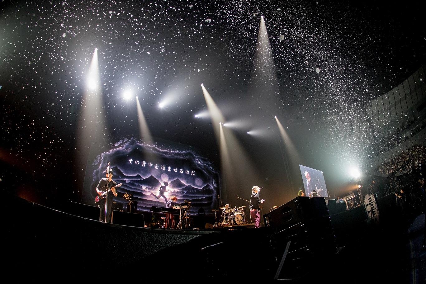Aqua Timez、最後のライブ『Aqua Timez FINAL LIVE「last dance」』ライブレポート