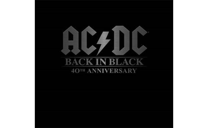 7月31日(金) AC/DCハイレゾ音源一挙解禁!