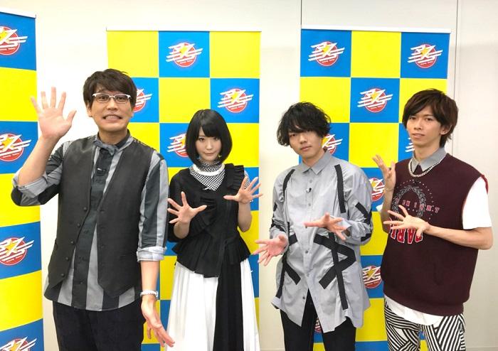 アニソン専門 音楽番組「アニ☆ステ」9月15日から中京テレビも放送開始