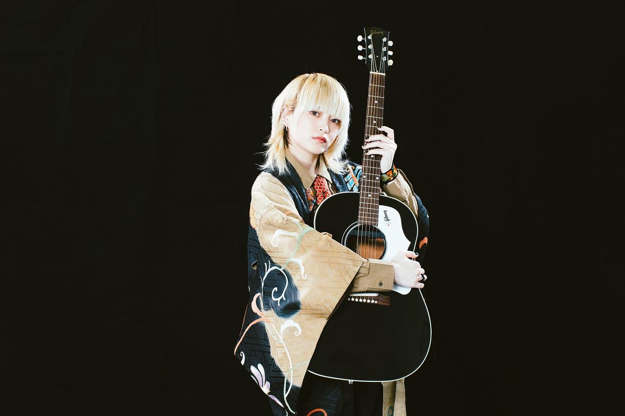 【インタビュー】「30秒弾き語り動画の女王」カノエラナ、1st Single『ダンストゥダンス』をリリース!