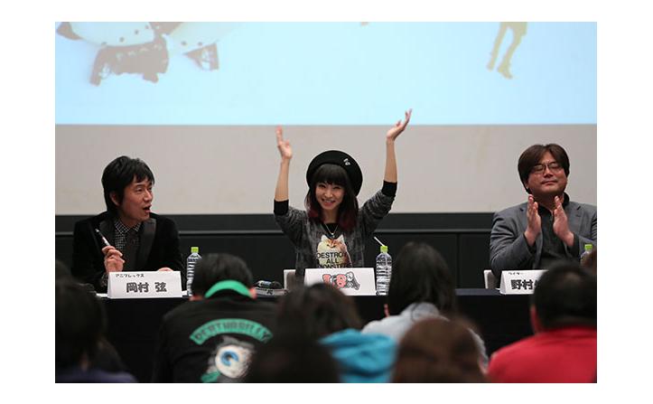 大盛況! LiSA ニューアルバム『Launcher』ハイレゾ先行試聴会レポート