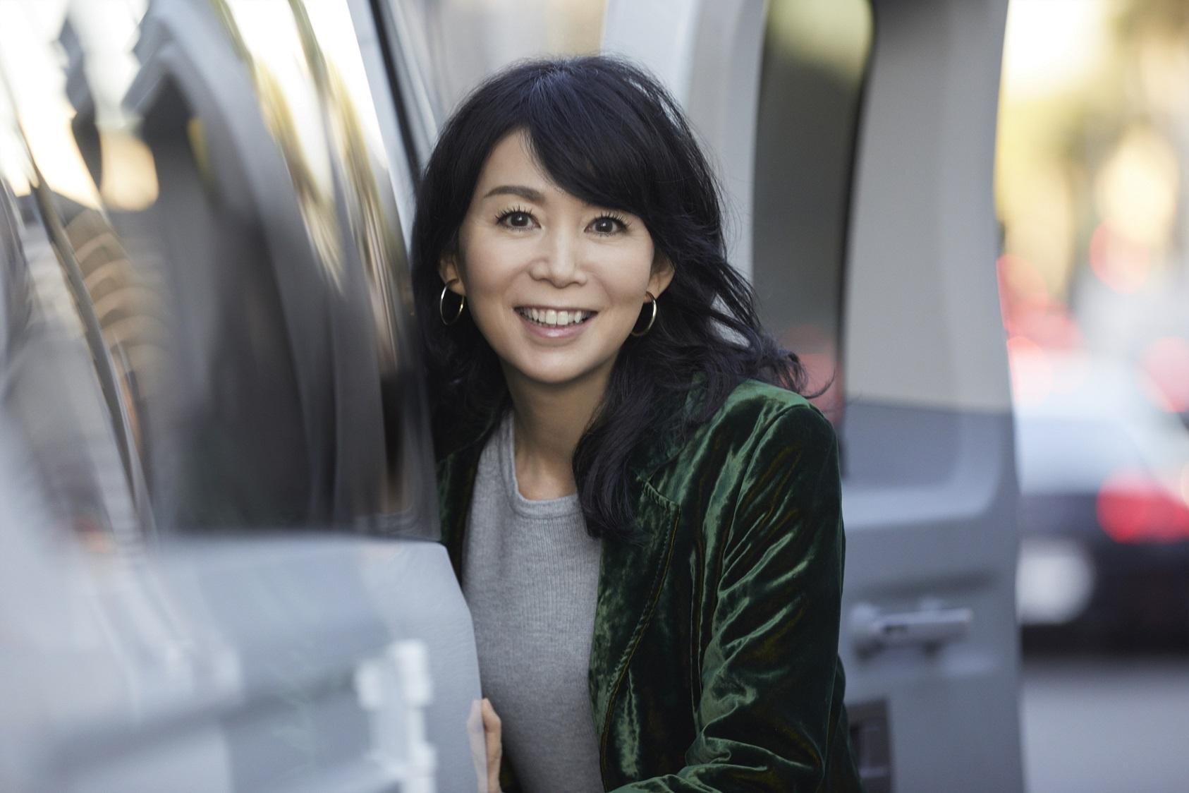竹内まりや、『ダンボ』日本版EDと初期作品リマスター配信開始!